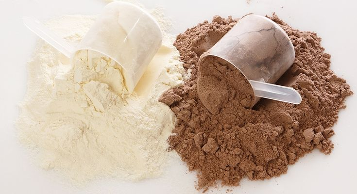 Whey Protein vs Mass Gainer Supplements